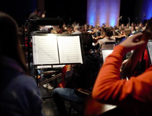 Inscrições abertas para música no CMJ Polo Vouzela