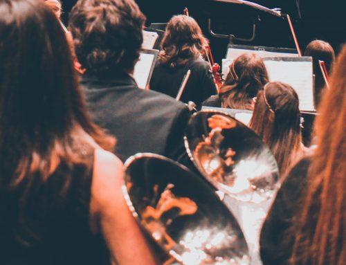 Concerto de Santa Cecília