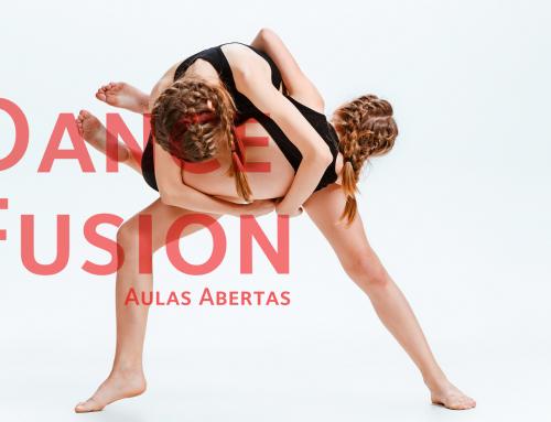 Aulas de Dance Fusion