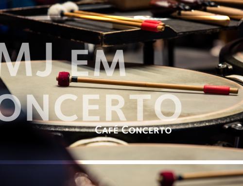 """CMJ em Concerto"" no Cineteatro Alba"