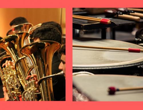 Aulas Abertas de Instrumento 2019