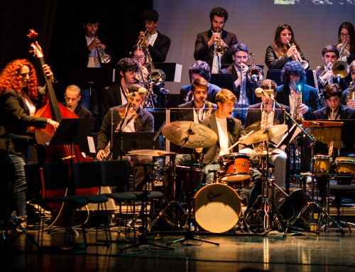 Workshop de Orquestra 2019 | Jazz e Blues