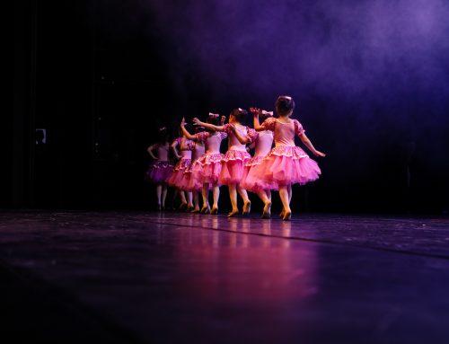 Aulas abertas de música, dança e teatro