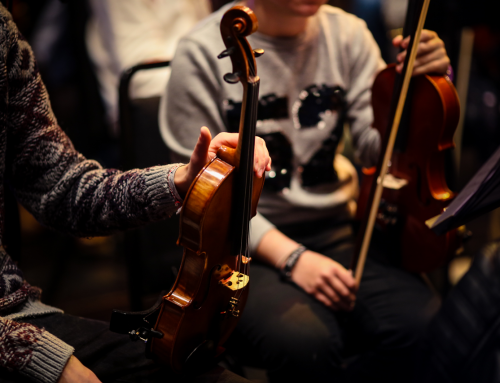 Resultados das provas de acesso Curso Básico de Música do CMJ, 3.ª fase