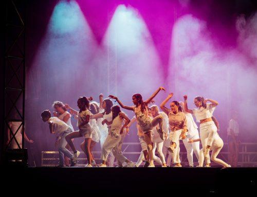 Resultados das provas de acesso para o Curso Básico de Dança do CMJ, 2.ª fase