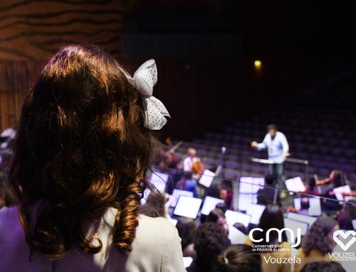 Aulas de Música e de Dança em Vouzela
