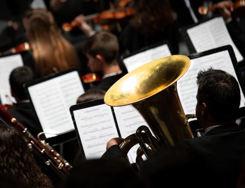 Masterclasses de Instrumento Jobra Educação 2021